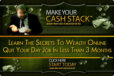 Make Your Cash Stack